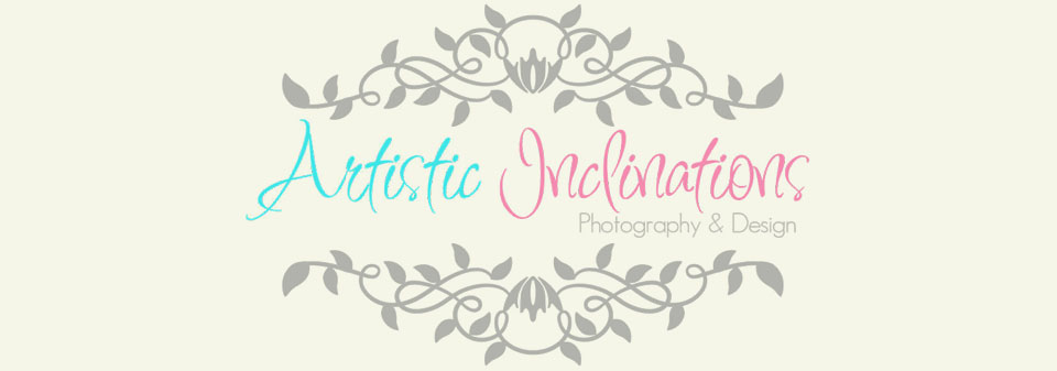 Artistic Inclinations logo